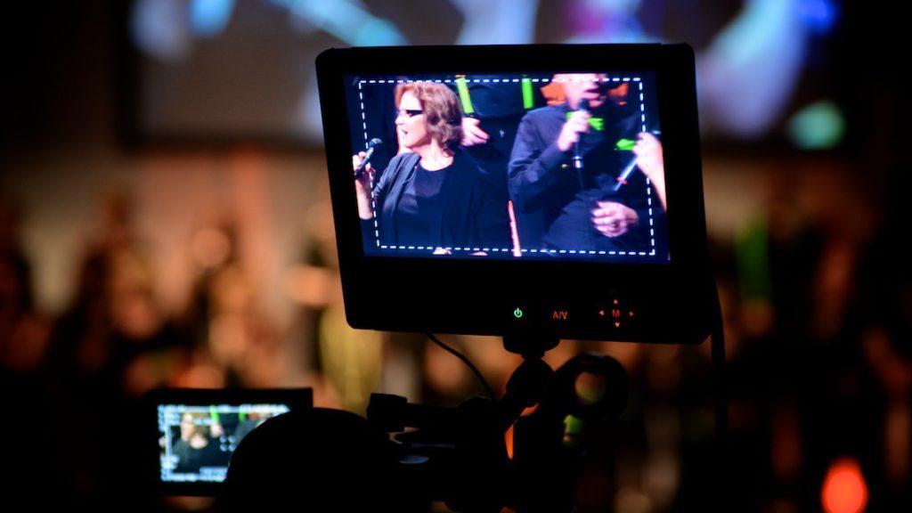 SSE Videoaufzeichnungen und Direktübertragungen