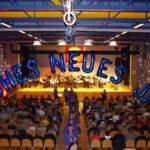 Der Neujahrsempfang der Gemeinde Möhlin