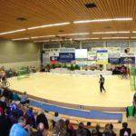 Hallenradsport SM