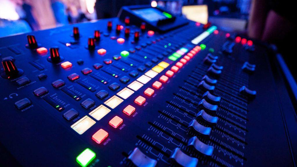 Digitale Audiobearbeitung