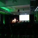 Infoveranstaltung für Programmierer von Webshops