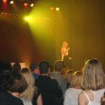Das Double von Helene Fischer Live on Stage