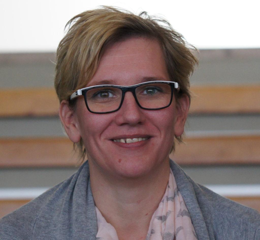 Nicole Hollenstein