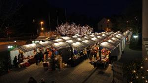Adventsmarkt Möhlin