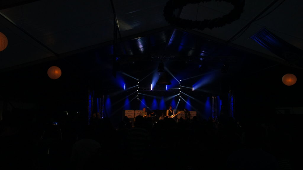 Konzert | Lichtshow | Rocknight | Möhlin