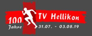 Logo 100 Jahre TV Hellikon